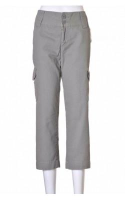 Pantaloni capri KappAhl, marime 40