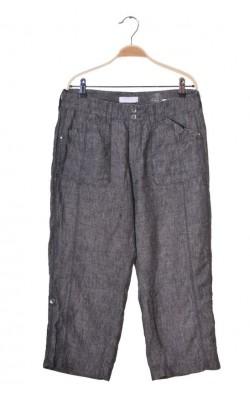 Pantaloni capri panza de in MAC, marime M