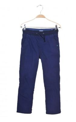 Pantaloni captusiti cu jerseu H&M L.o.g.g., 8 ani