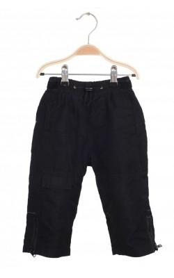 Pantaloni captusiti Mads&Mette, impermeabili, 12 luni