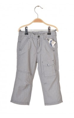 Pantaloni captusiti Mexx, talie ajustabila, 18-24 luni