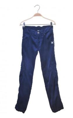 Pantaloni catifea reiata Kari Traa, 12 ani