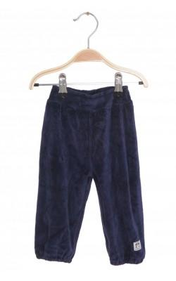 Pantaloni catifea stretch Pippi, 6 luni