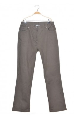 Pantaloni chino kaki Cellbes of Sweden, marime 46