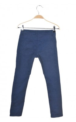 Pantaloni chino Name It, talie ajustabila, 8 ani