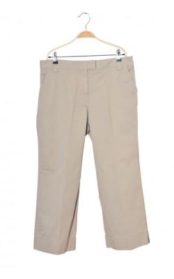 Pantaloni chinos by J. Crew, marime 44