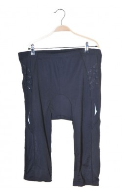 Pantaloni ciclism Crivit, marime XL