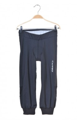 Pantaloni ciclism cu bazon Craft L3 Protection, marime M