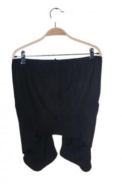 Pantaloni ciclism Loffler, bazon Comfort Elastic, marime 58