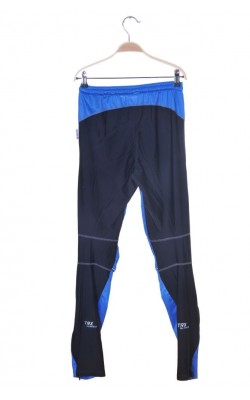 Pantaloni ciclism softshell light Trimtex, marime M