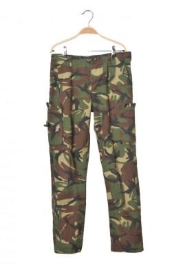 Pantaloni Combat Uk, 12-13 ani
