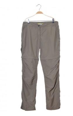Pantaloni convertibili Icepeak QuickDry, marime 44