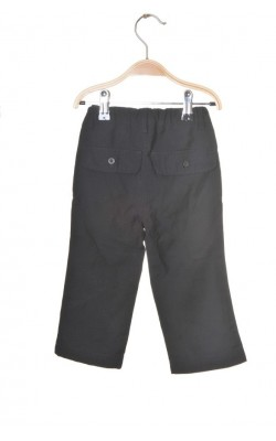 Pantaloni costum Name It, talie ajustabila, 1.5-2 ani