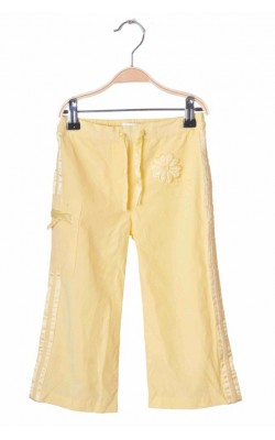 Pantaloni cu broderie Early Days, 18-24 luni