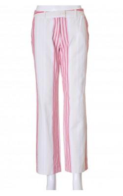 Pantaloni din bumbac S.Oliver, marime 34