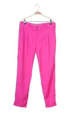 Pantaloni cu pense H&M, marime 40