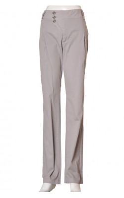 Pantaloni cu pense Noa Noa, croi drept, marime XL