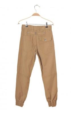 Pantaloni Cubus, talie ajustabila, 9-10 ani