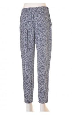 Pantaloni Cubus, vascoza, marime 34