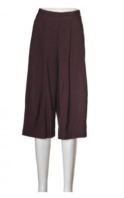 Pantaloni culotte Moondust, marime M