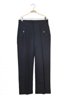 Pantaloni culotte pana la glezna H&M, marime 38