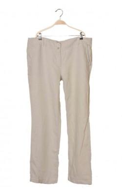 Pantaloni de in Carla F, marime 48