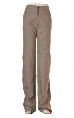 Pantaloni de in Trailer Jeans, wide leg, marime 46