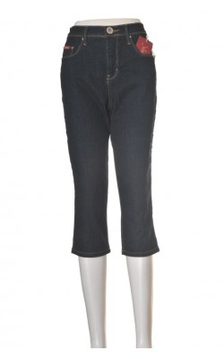 Pantaloni denim Marc Lauge, marime 38