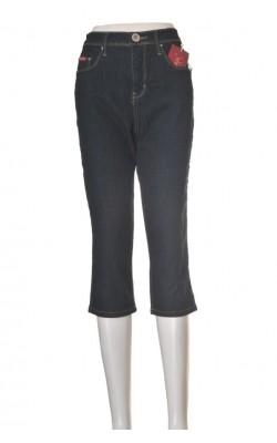 Pantaloni denim Marc Lauge, marime 38