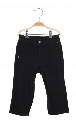 Pantaloni denim negru Kenneth Cole, 24 luni