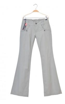 Pantaloni Diesel dama, bumbac, marime 36