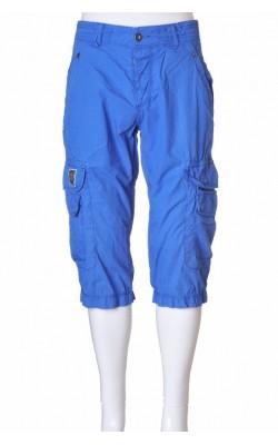Pantaloni din bumbac Helly Hansen, marime 32