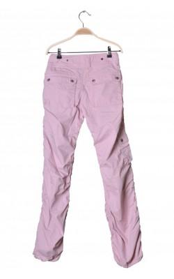 Pantaloni din bumbac H&M Dubster, 12-13 ani