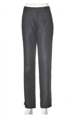 Pantaloni drepti de in H&M, marime 36