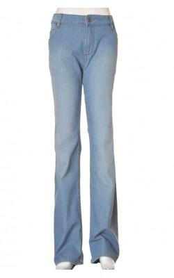 Pantaloni drepti E-Jeans, marime 46