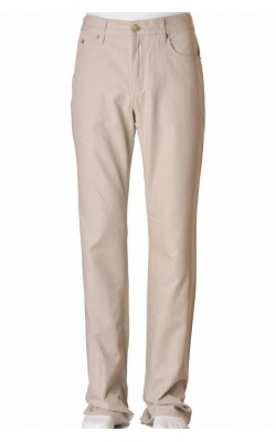 Pantaloni drepti Kenneth Cole, bumbac, marime 32
