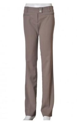 Pantaloni drepti office Cubus, marime 38