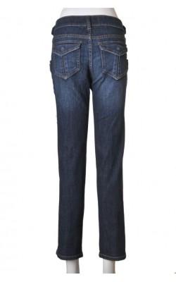 Pantaloni drepti Simply Vera Wang, marime M