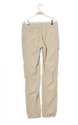 Pantaloni drumetie Columbia Insect Blocker, marime 38