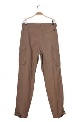Pantaloni drumetie Haglofs Climatic Teflon Protector, marime 40