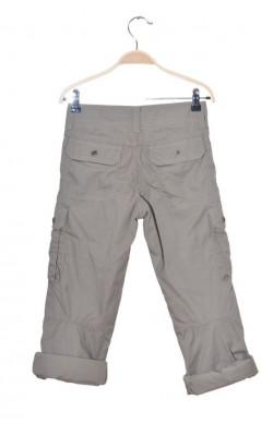Pantaloni drumetie lungime ajustabila Oxylane, 11-12 ani