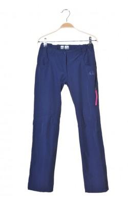 Pantaloni drumetie softshell light McKinley DryPlus Eco, 12 ani