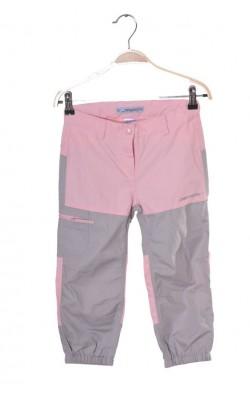 Pantaloni drumetie Stormberg, talie ajustabila, 4-5 ani