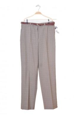 Pantaloni ecosez Sirikit, marime 44