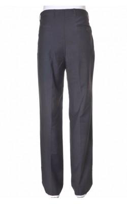 Pantaloni Eduard Artioli, stofa lana pura, marime 46