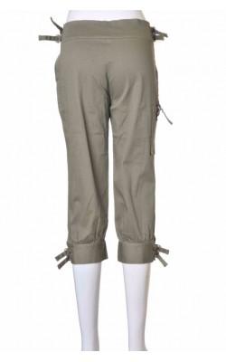Pantaloni Ensi Fashion, stretch, marime 34