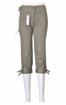 Pantaloni Ensi Fashion, stretch, marime 34
