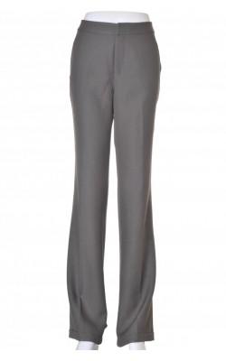 Pantaloni drepti Esprit, picior larg, marime 36