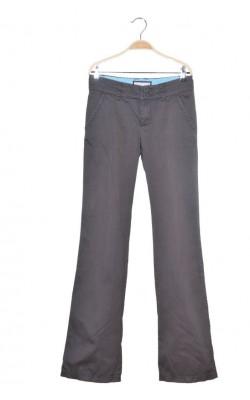 Pantaloni Esprit, bumbac, marime 38