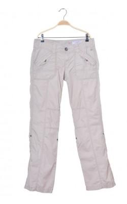 Pantaloni Esprit, lungime ajustabila, marime 38
